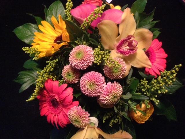 Blomster beriger