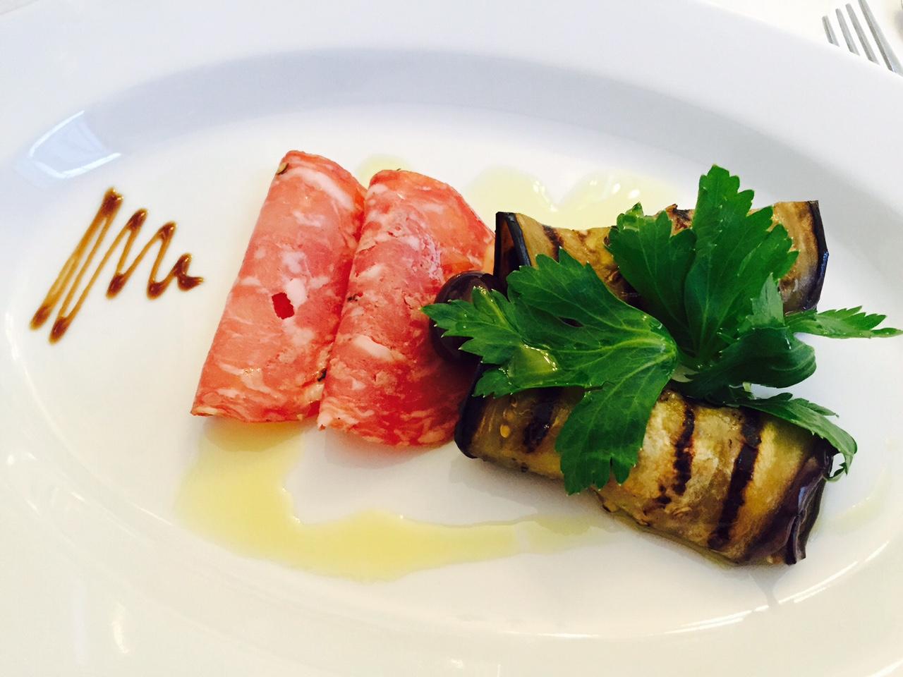 Anbefaling og anmeldelse af Restaurant Pane & Vino i Hjørring