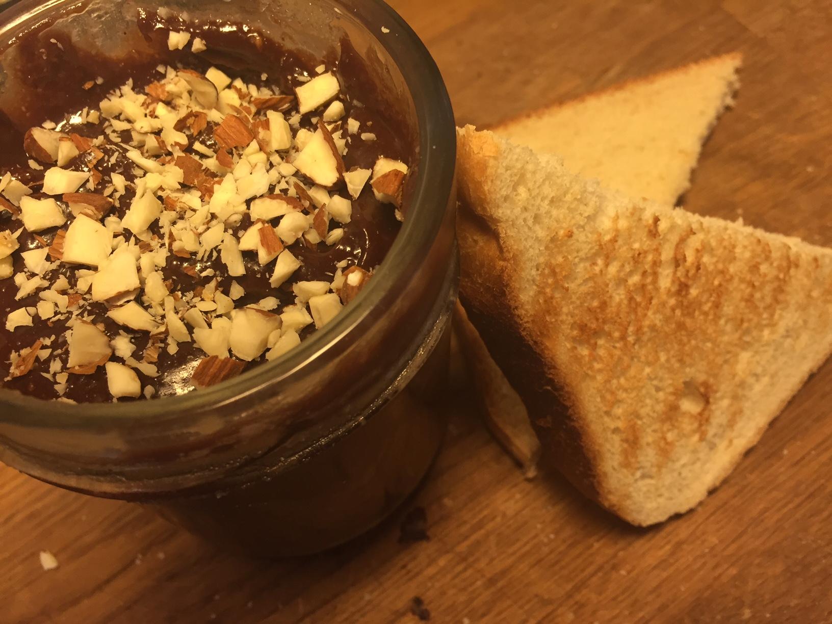 Hjemmelavet Nutella – et sundere alternativ