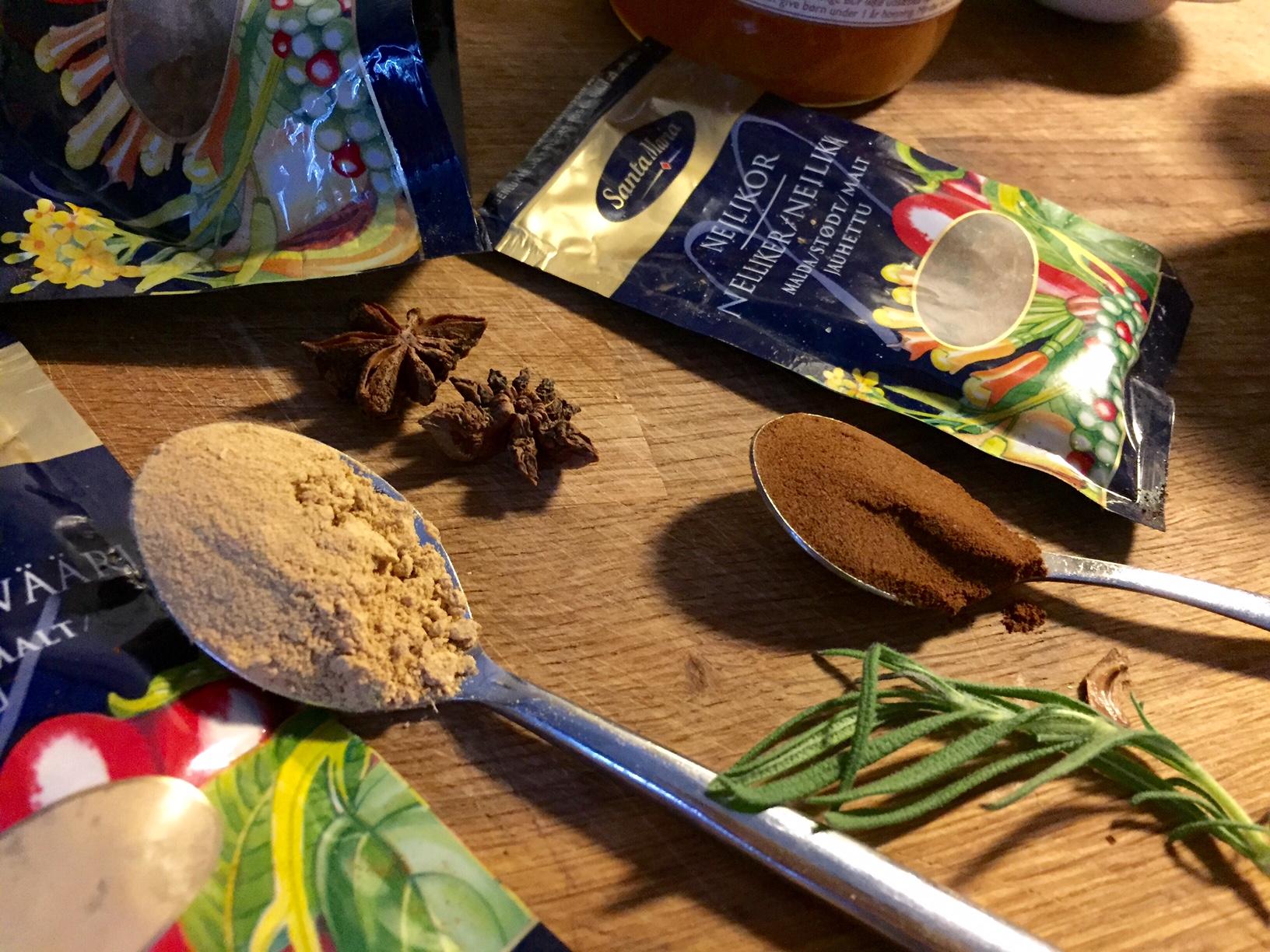 Healende halspastiller med urter - Homemade