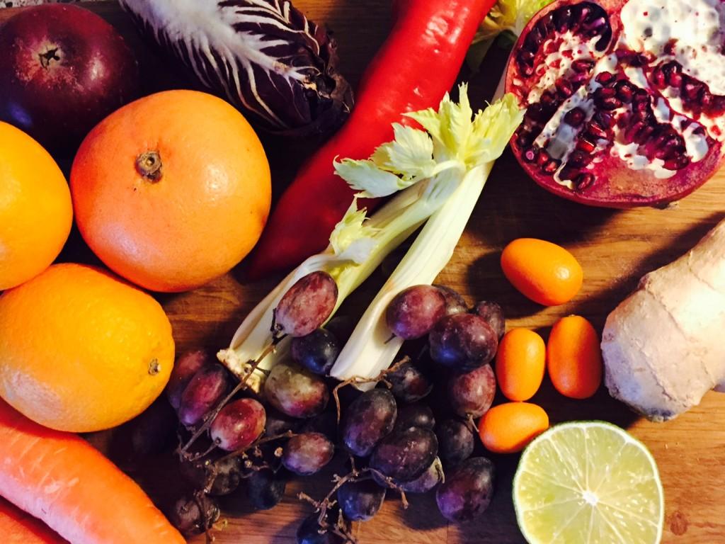 Antioxidanter - dette vil du vide
