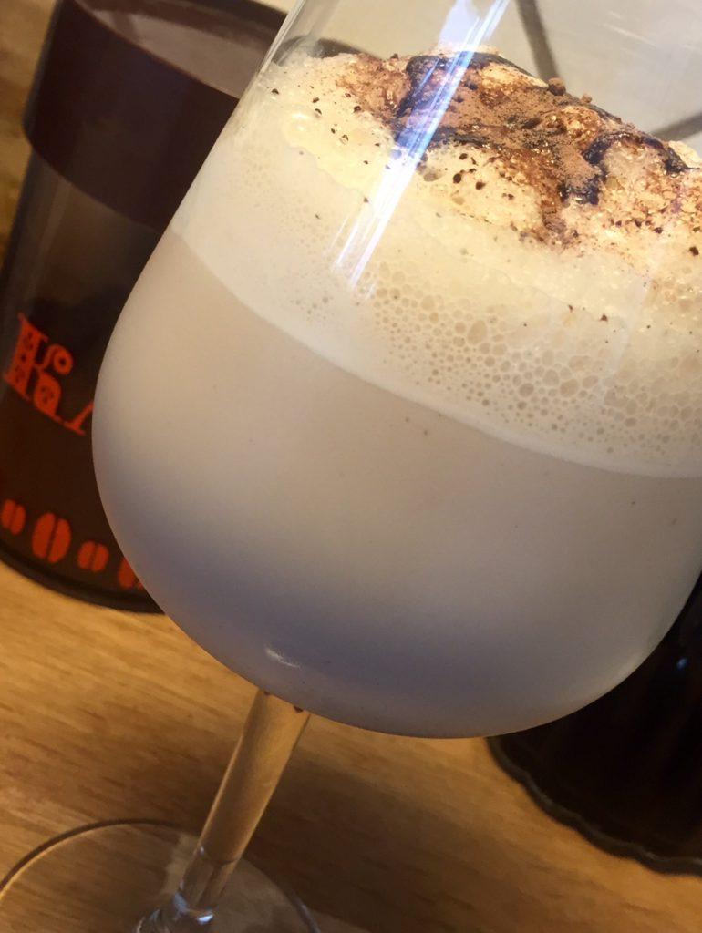 Syndig og cremet iskaffe2