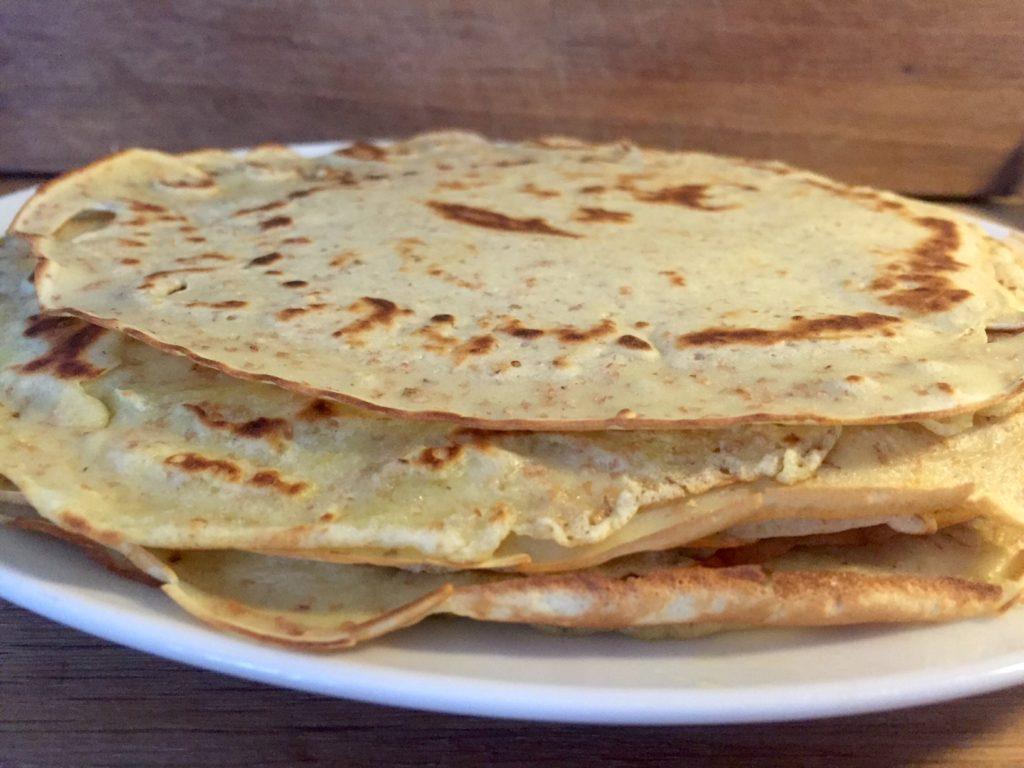 Nemme og super lækre hjemmelavede madpandekager
