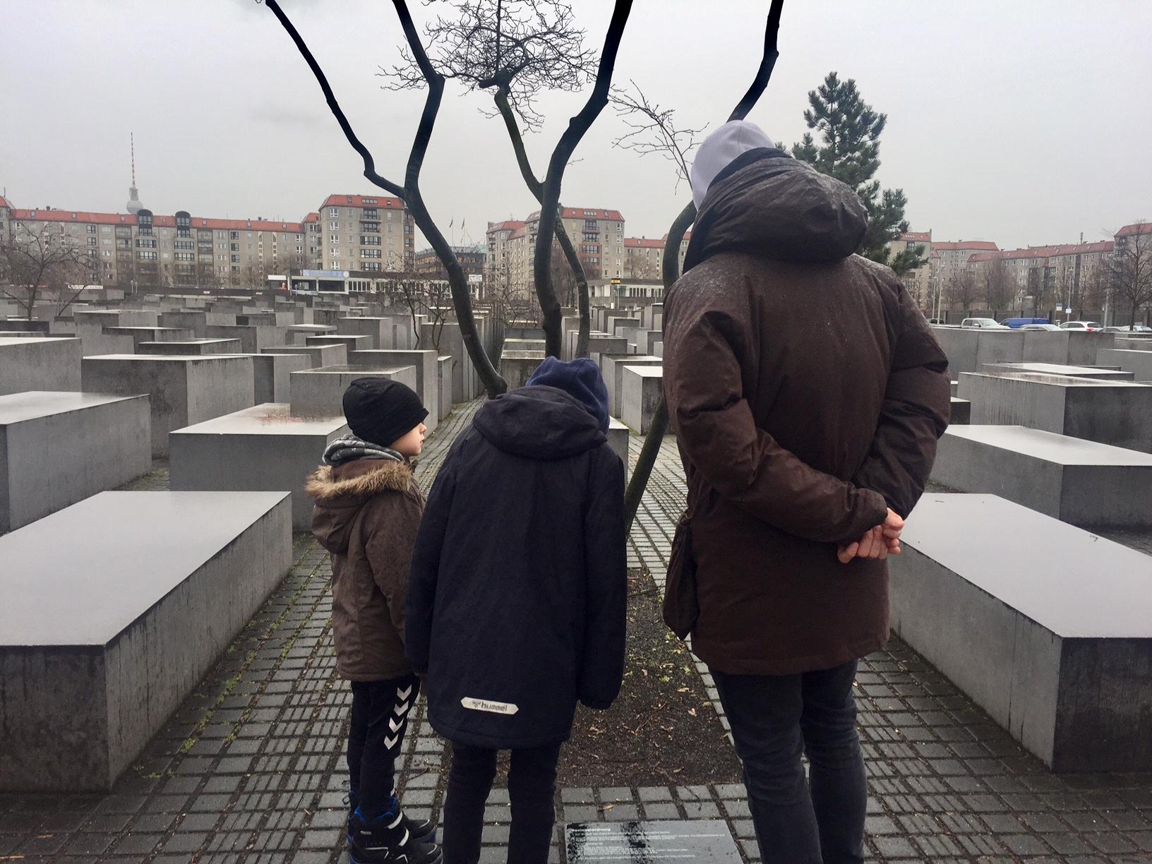 Berlin i børnehøjde - top 10 bedste seværdigheder