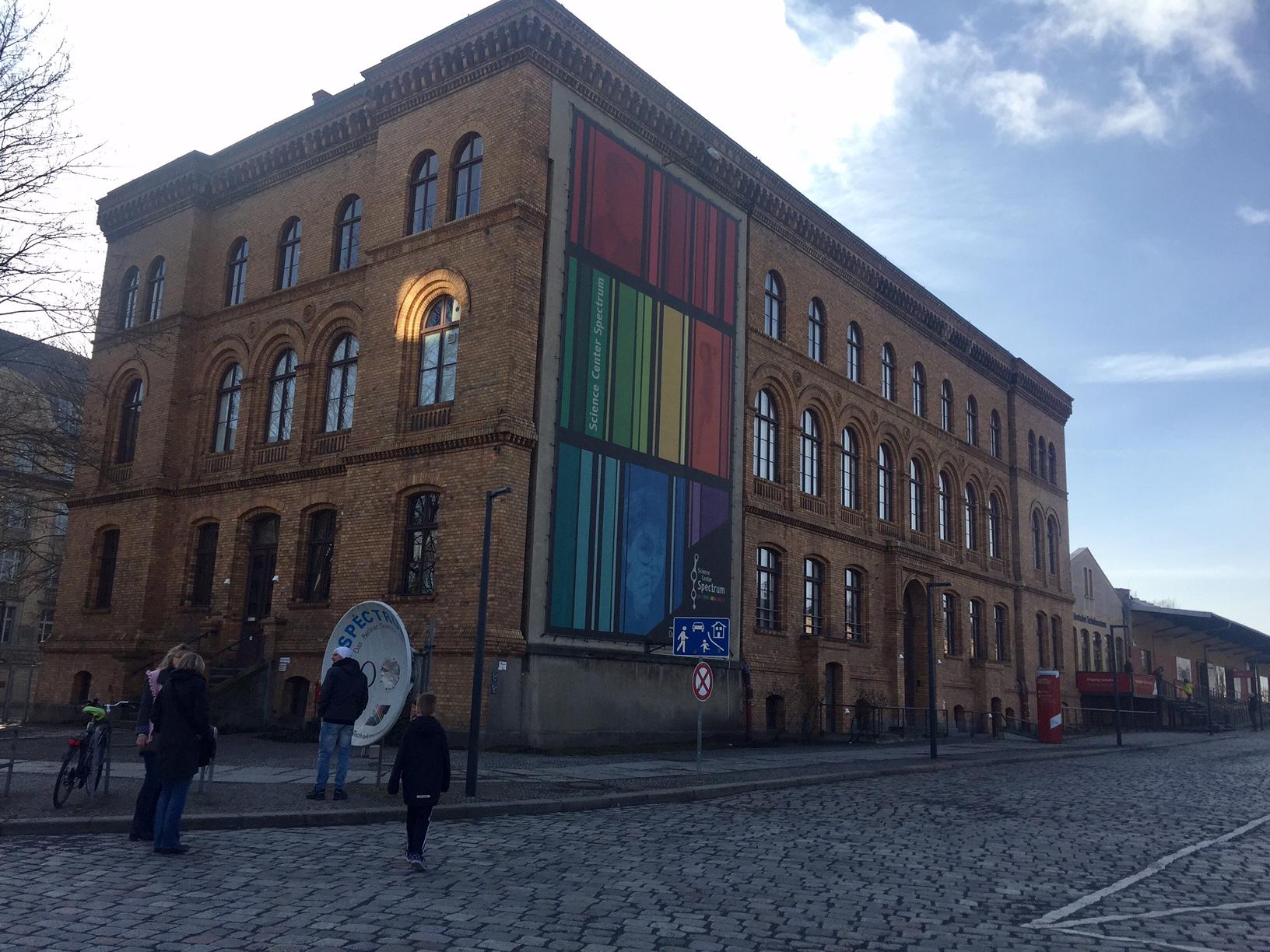Berlin i børnehøjde - de bedste seværdigheder
